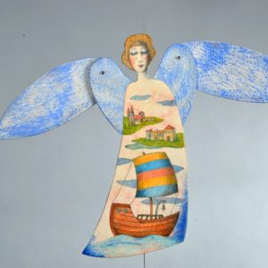 Angel for Travellers