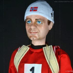 Custom Marionettes