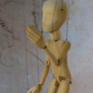 Neutral Marionette