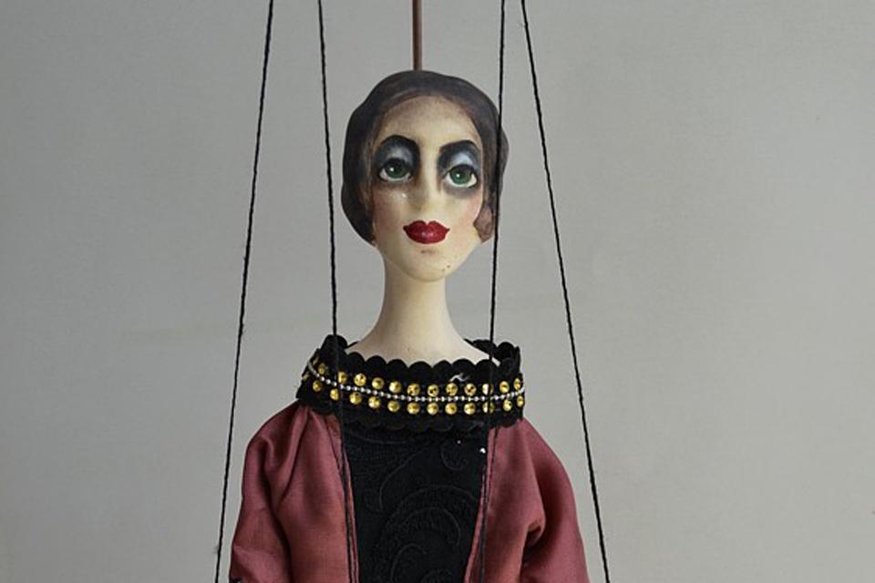 Lady Klara