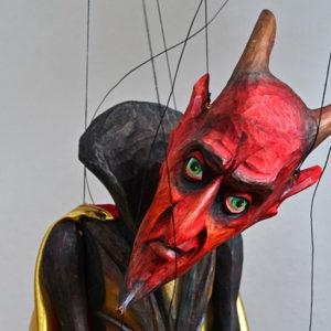 Contradictory Devil