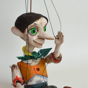 Little Pinocchio