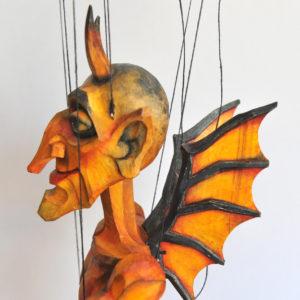 Winged Devil